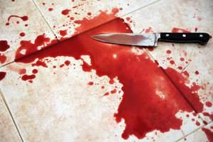 Άγριο έγκλημα στα Καμίνια