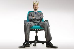 Οι επόμενες γενιές βασιλιάδων και βασιλισσών