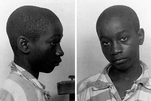 Ο νεότερος Αφροαμερικανός που εκτελέστηκε στις ΗΠΑ