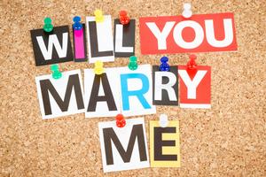 Προτάσεις γάμων σκέτες τραγωδίες