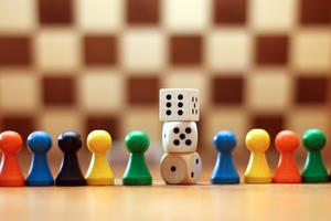 Διαφορετικές προτάσεις για επιτραπέζια παιχνίδια