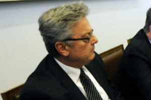 «Πολιτικά ατοπήματα έχει διαπράξει ο Χαïκάλης»