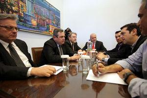 Στην Ασφάλεια θα καταθέσει ο Γ. Αποστολόπουλος για την υπόθεση Χαϊκάλη
