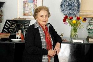 Πέθανε η ζωγράφος Νέλλη Ανδρικοπούλου