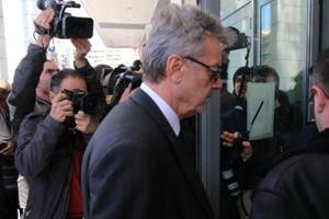 Νέο αίτημα Χαϊκάλη για άρση τηλεφωνικού απορρήτου του Γ. Αποστολόπουλου