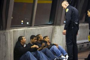 Η φονική βία της αμερικανικής αστυνομίας