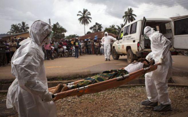 Ομάδες έκτακτης ανάγκης για την αποτροπή εξάπλωσης επιδημίας του Έμπολα