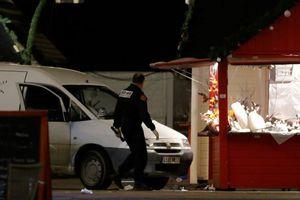 Ένας άνθρωπος έχασε τη ζωή του στη χθεσινή επίθεση στη Νάντ