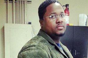 Αυτός είναι ο Αφροαμερικανός που σκότωσε τους δυο αστυνομικούς