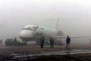 Αεροσκάφος της «Air Serbia» επέστρεψε στο αεροδρόμιο του Βελιγραδίου