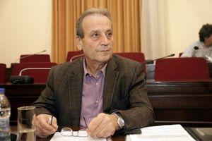 Υποψήφιος του ΣΥΡΙΖΑ στο Κιλκίς ο Παραστατίδης