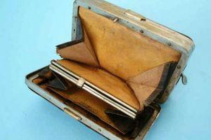 Το πορτοφόλι που... σκοτώνει