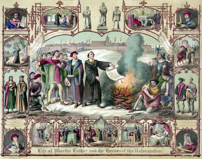 Κοσμοϊστορικά γεγονότα που συνέβησαν στις γιορτές