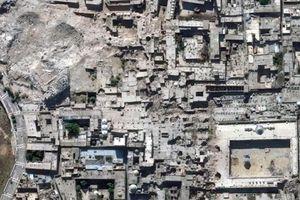 «Θύματα» του εμφυλίου και τα μνημεία της Συρίας
