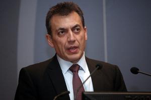 Βρούτσης: Ανοιχτή πληγή για το υπουργείο Εργασίας οι «χρυσές» συντάξεις του ΣΥΡΙΖΑ