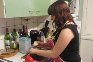 Πώς μαγειρεύουν οι άνθρωποι με προβλήματα όρασης