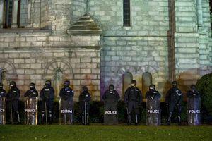 Διαδηλώσεις στο Μιζούρι για το νεκρό Αφροαμερικανό