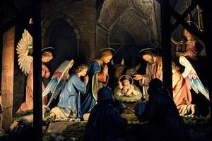 «Ο Ιησούς δεν γεννήθηκε σε στάβλο»