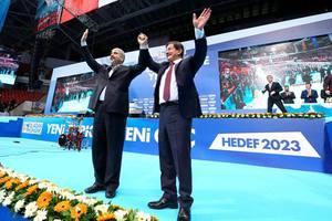 «Ισχυρή Τουρκία σημαίνει ισχυρή Παλαιστίνη»