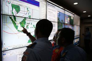Ψάνουν ακόμη το Boeing 777 των Μαλαισιανών Αερογραμμών