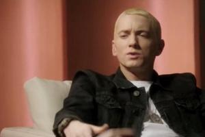 Ο Eminem παραδέχτηκε δημόσια ότι είναι γκέι