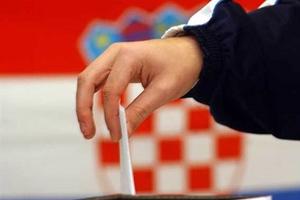 Στο δεύτερο γύρο οι προεδρικές εκλογές στην Κροατία