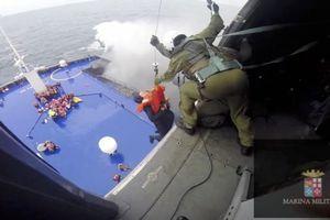 Θύματα του Norman Atlantic ίσως δέχτηκαν επίθεση καρχαριών