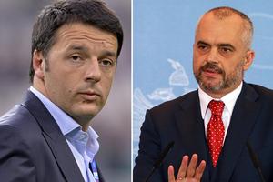 Μειώνουν το φόρο μεταφοράς εμπορευμάτων Αλβανία και Ιταλία