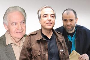 Γιωτόπουλος, Κουφοντίνας και Μαζιώτης στο Δομοκό