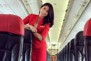 Το μήνυμα της αεροσυνοδού της μοιραίας πτήσης της Air Asia