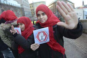 Ο ηγέτης της Ακροδεξιάς στην Αυστρία ζητεί απαγόρευση του «φασιστικού ισλάμ»