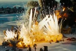 Επικές κινηματογραφικές εκρήξεις