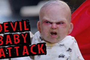 Το μωρό του διαβόλου