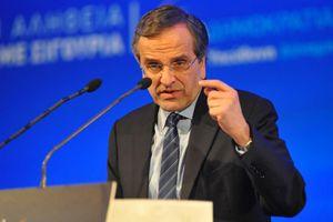«Στηρίξτε την Ελλάδα με οποιαδήποτε κυβέρνηση»