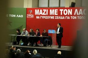 Πώς επιχειρεί ο ΣΥΡΙΖΑ να διασφαλίσει την «αυριανή» δεδηλωμένη