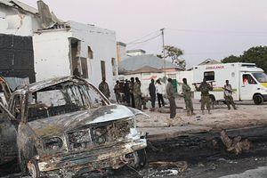 Παγιδευμένο αυτοκίνητο με εκρηκτικά σκορπά το θάνατο