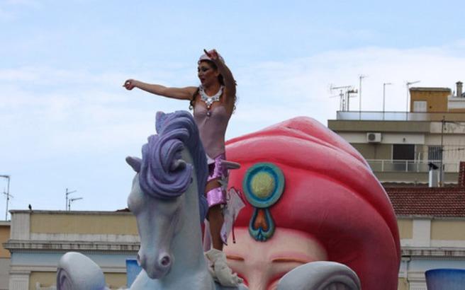Ο δήμαρχος Πατρέων κήρυξε την έναρξη του πατρινού καρναβαλιού