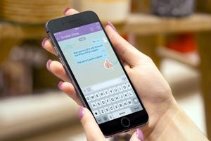 Το Viber έγινε πλήρως συμβατό με τα νέα iPhones