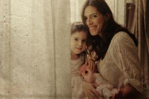 Οι πέντε φωτογραφίες που λατρεύει μία μαμά