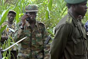 Νεκροί αστυνομικοί και αντάρτες στην Ουγκάντα