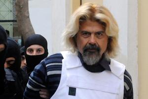 Χριστόδουλος Ξηρός: Παραπέμπεται σε δίκη για φωτιά στη φυλακή