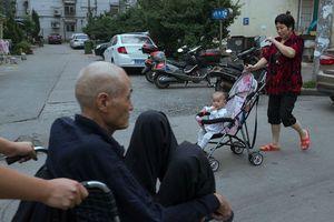 Στους δρόμους της Κίνας