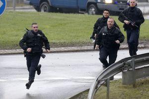 Κινηματογραφική απόδραση με ελικόπτερο από φυλακή στο Παρίσι