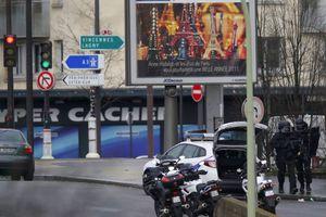 Στο Ισραήλ οι κηδείες των εβραίων θυμάτων της επίθεσης στο Παρίσι