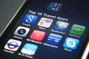 Οι καλύτερες εφαρμογές για ταξιδιώτες
