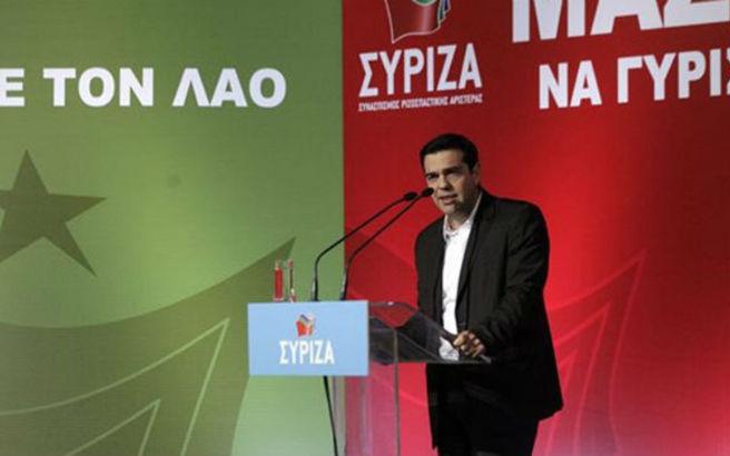«Το Grexit μας τελείωσε και υπάρχει μόνο το Σαμαράς-exit»