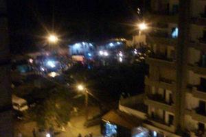 Διπλή επίθεση αυτοκτονίας στην Τρίπολη Λιβάνου