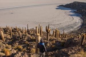 Η απόλυτη ταξιδιωτική περιπέτεια στη Βολιβία