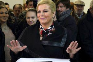 Πρόεδρος Κροατίας: Το Ολοκαύτωμα δεν πρέπει να ξεχαστεί ποτέ