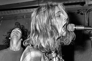Στη δημοσιότητα σπάνια ζωντανή εμφάνιση των Nirvana